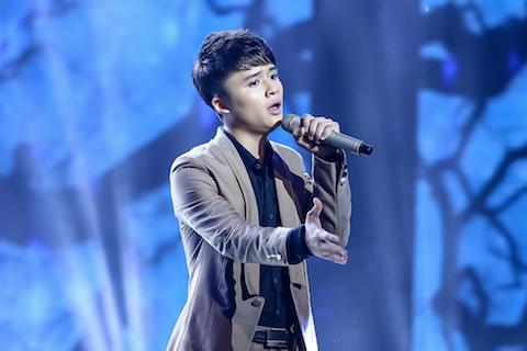 Liveshow 4 - Giọng hát Việt 2015: Mỹ Tâm tự nhận 'vô duyên một cách tự nhiên'