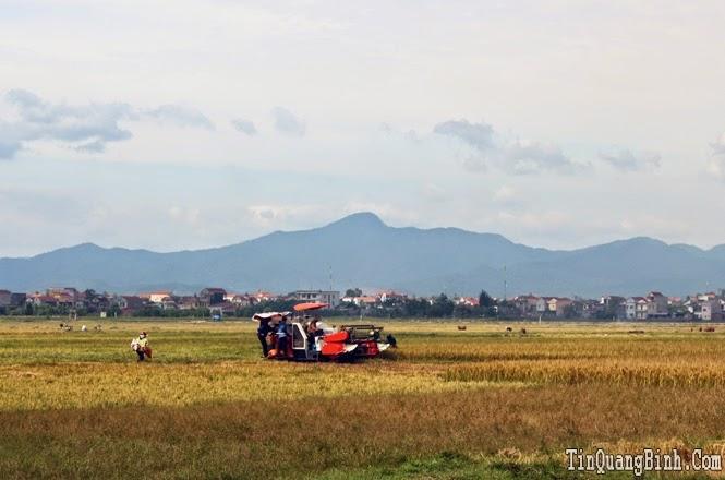 Lộc Ninh dấu ấn một vùng đất