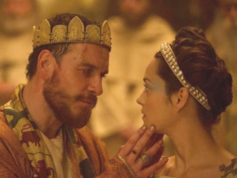 'Macbeth', một tác phẩm thấm đẫm sự tăm tối