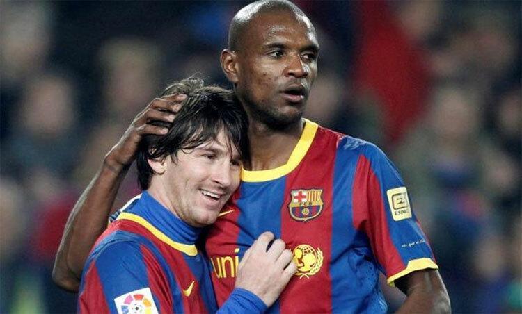 Man City chờ cơ hội chiêu mộ miễn phí Messi