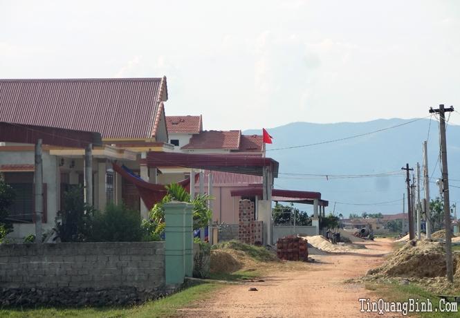 Mặt trận Tổ quốc xã Quảng Xuân góp sức xây dựng nông thôn mới