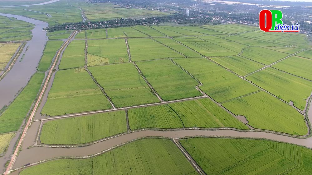 Mênh mang sông nước Kiến Giang