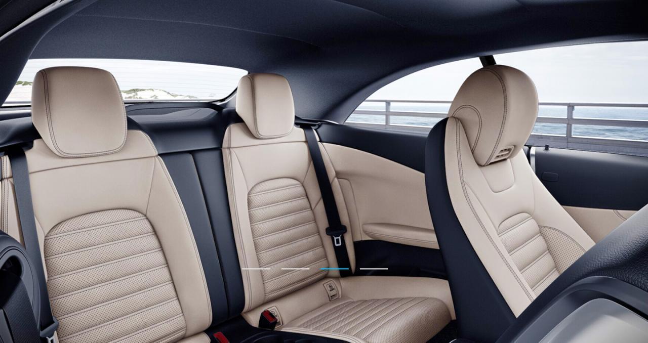 Mercedes C200 Cabriolet 2017 sắp về Việt Nam, giá 2,8 tỷ đồng
