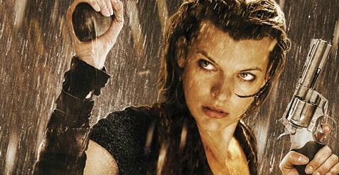 Milla Jovovich trở lại chương cuối của 'Resident Evil'