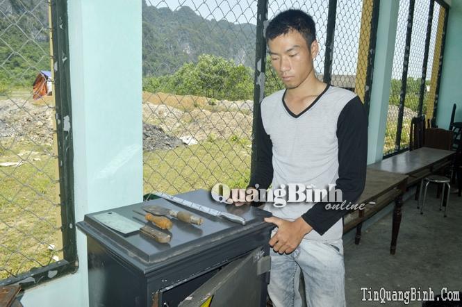 Minh Hóa: Báo động tình trạng kẻ gian đột nhập trộm tài sản