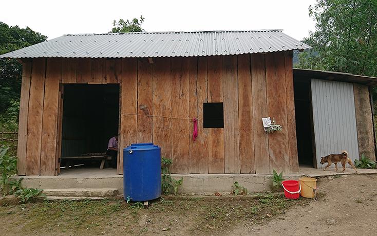 Minh Hóa: Hỗ trợ gần 500 hộ đồng bào dân tộc thiểu số vay vốn làm nhà ở