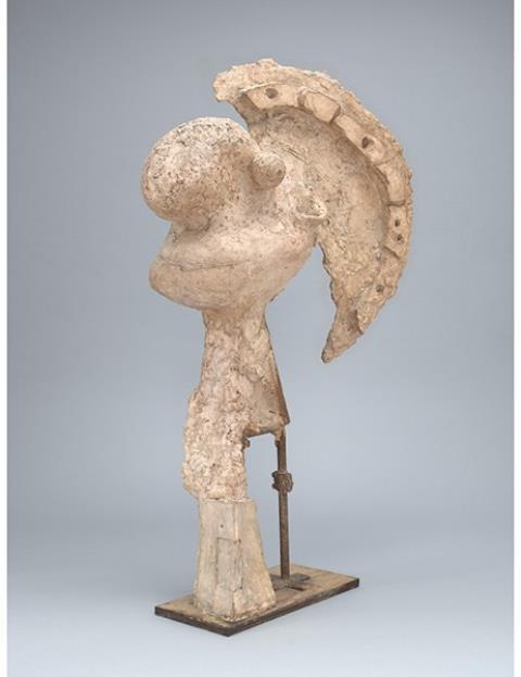 MoMA lần đầu trưng bày các tác phẩm điêu khắc của Picasso trong 50 năm