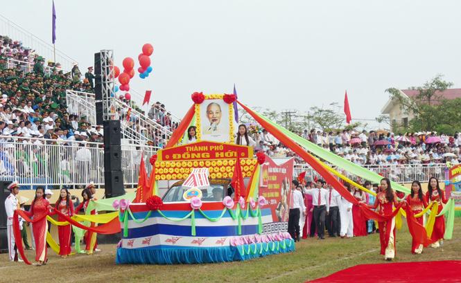 Một số quan điểm của Chủ tịch Hồ Chí Minh và của Đảng, Nhà nước ta về công tác thi đua, khen thưởng