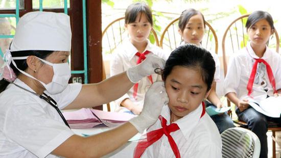 Mức đóng và phương thức tham gia BHYT học sinh, sinh viên năm học 2021-2022