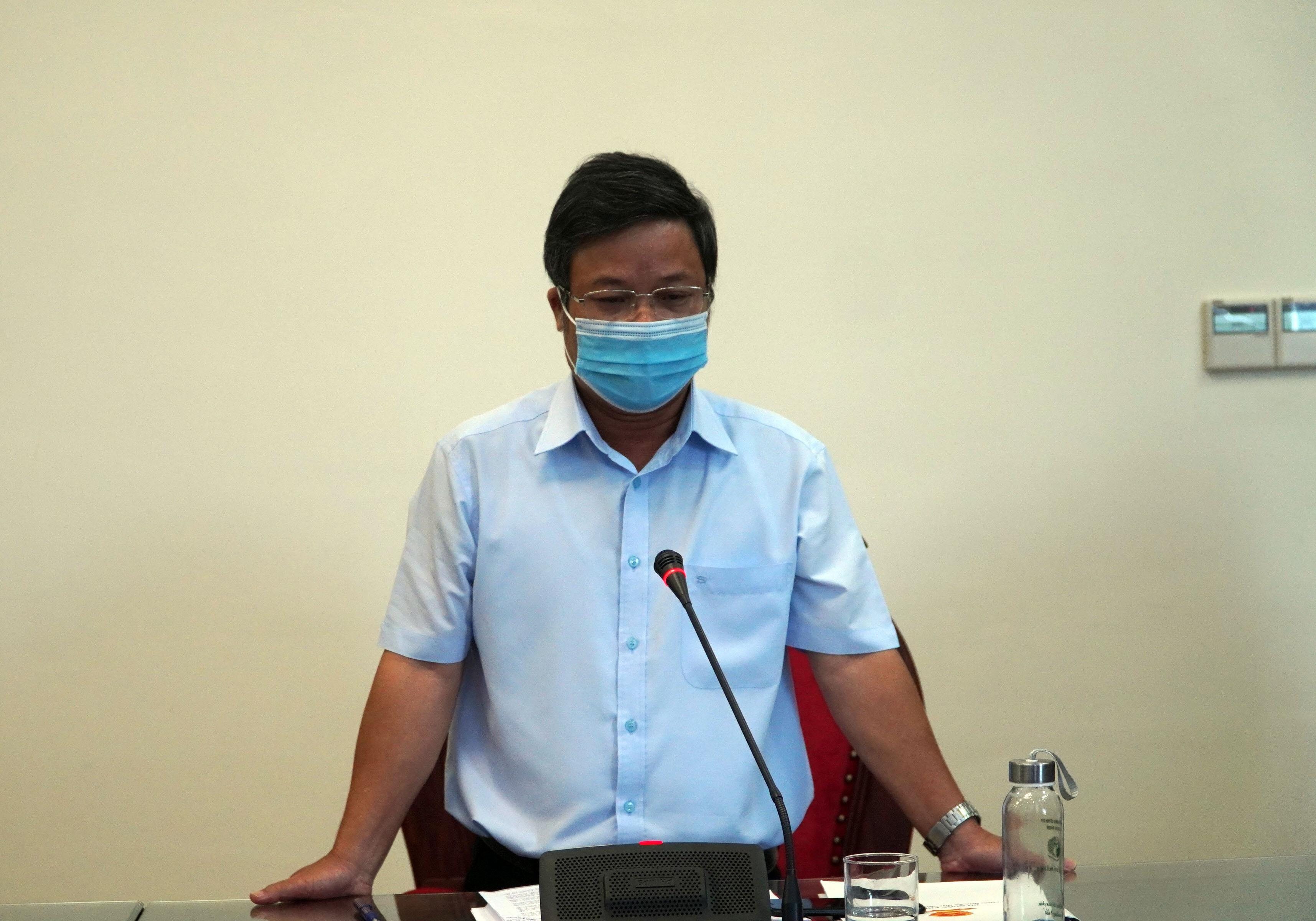 Mục tiêu cao nhất là bảo đảm an toàn cho nhân dân trước dịch bệnh