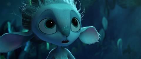'Mune', sản phẩm hợp tác của anh tài 'Kung Fu Panda' và 'Minions'