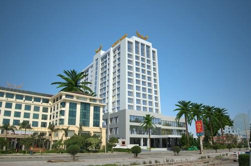 Mường Thanh đóng góp khách sạn thứ 2 vào phân khúc lưu trú cao cấp ở Quảng Bình