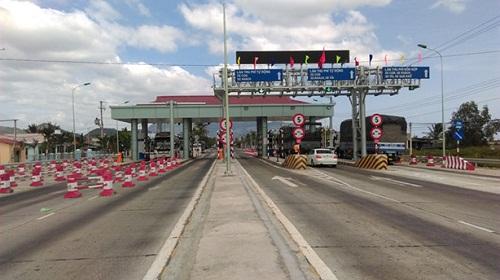 Năng lực của Tasco nhìn từ Dự án BOT quốc lộ 1 Quảng Bình
