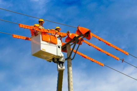 Nắng nóng ở miền Trung, làm tăng phụ tải điện từ 7- 11%