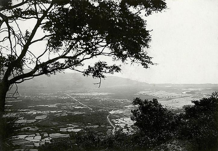 Ngắm vẻ đẹp Đèo Ngang qua loạt ảnh trăm năm trước