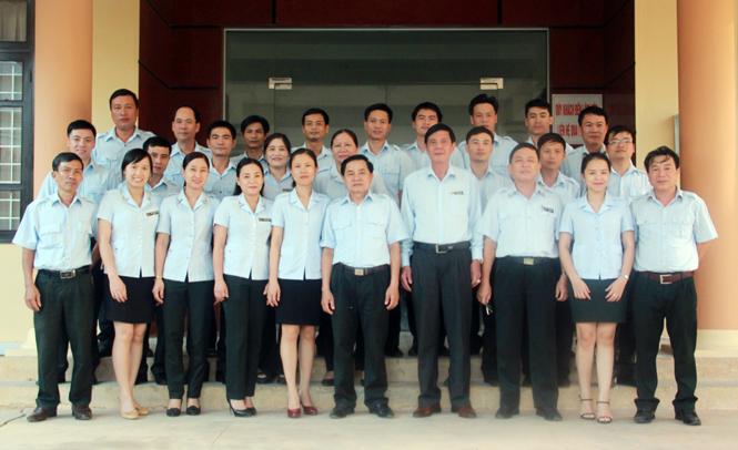 Ngành Thanh tra Quảng Bình phấn đấu hoàn thành tốt nhiệm vụ trong giai đoạn mới