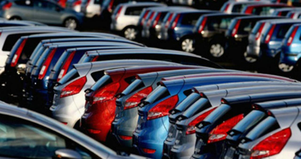 'Nghị định 116 khiến thị trường ôtô bất ổn'