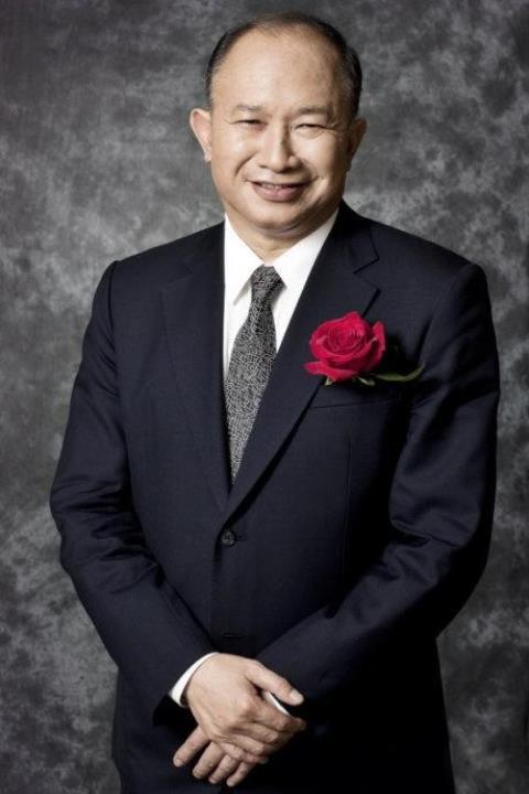 Ngô Vũ Sâm được trao giải 'Samurai' ở Tokyo
