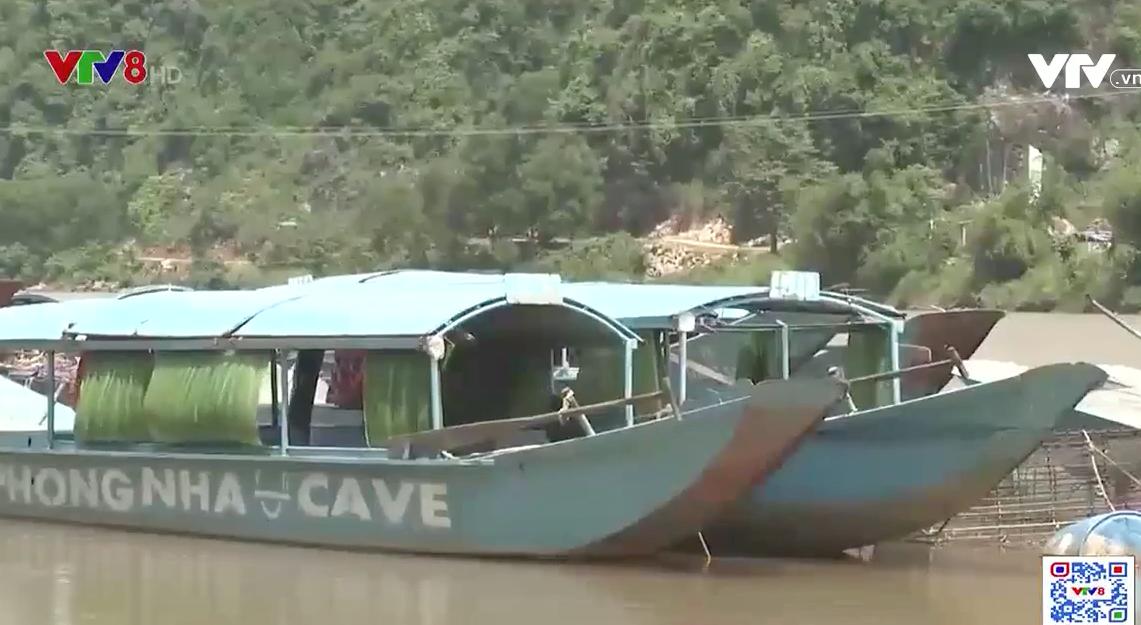 Người dân làm du lịch ở Quảng Bình thiệt hại nặng nề do dịch bệnh