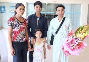 Người Việt Nam duy nhất cắm xạc vào tim để sống