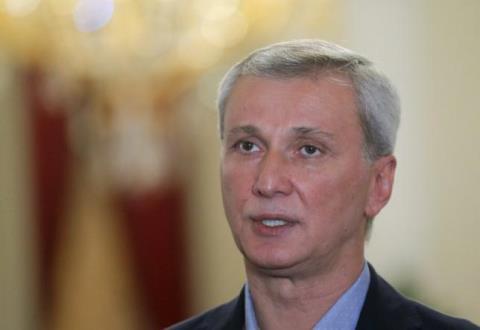 Nhà hát Bolshoi bổ nhiệm giám đốc ballet mới