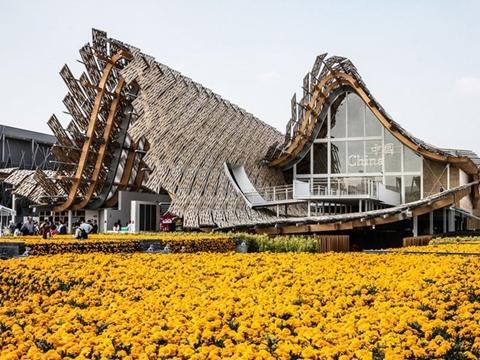 Nhà tre Việt Nam ở Expo Milan: Lọt Top 15 công trình thân thiện với thiên nhiên