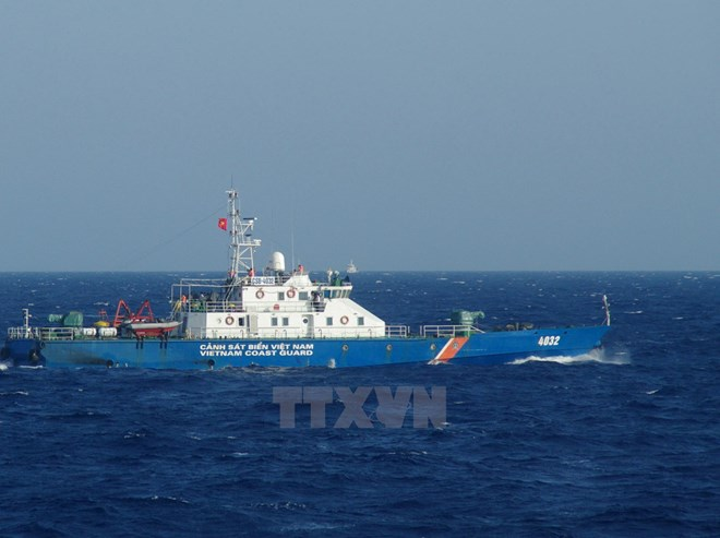 Nhật Bản sẵn sàng giúp Việt Nam tăng năng lực thực thi pháp luật biển