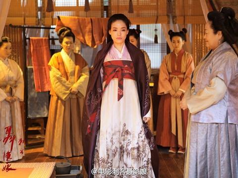 'Nhiếp Ẩn nương' đại thắng giải Kim Mã, nhưng 'thích khách' Thư Kỳ trắng tay