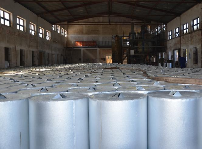 Nhiều mặt hàng xuất khẩu chủ yếu giảm mạnh