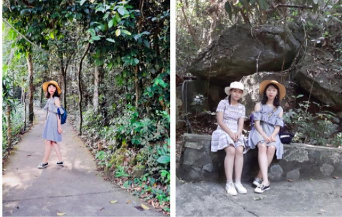 Những điểm check-in ngoạn mục tại động Phong Nha và Thiên Đường, Quảng Bình