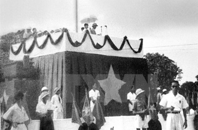Tuyên ngôn Độc lập năm 1945-Giá trị lịch sử và ý nghĩa thời đại