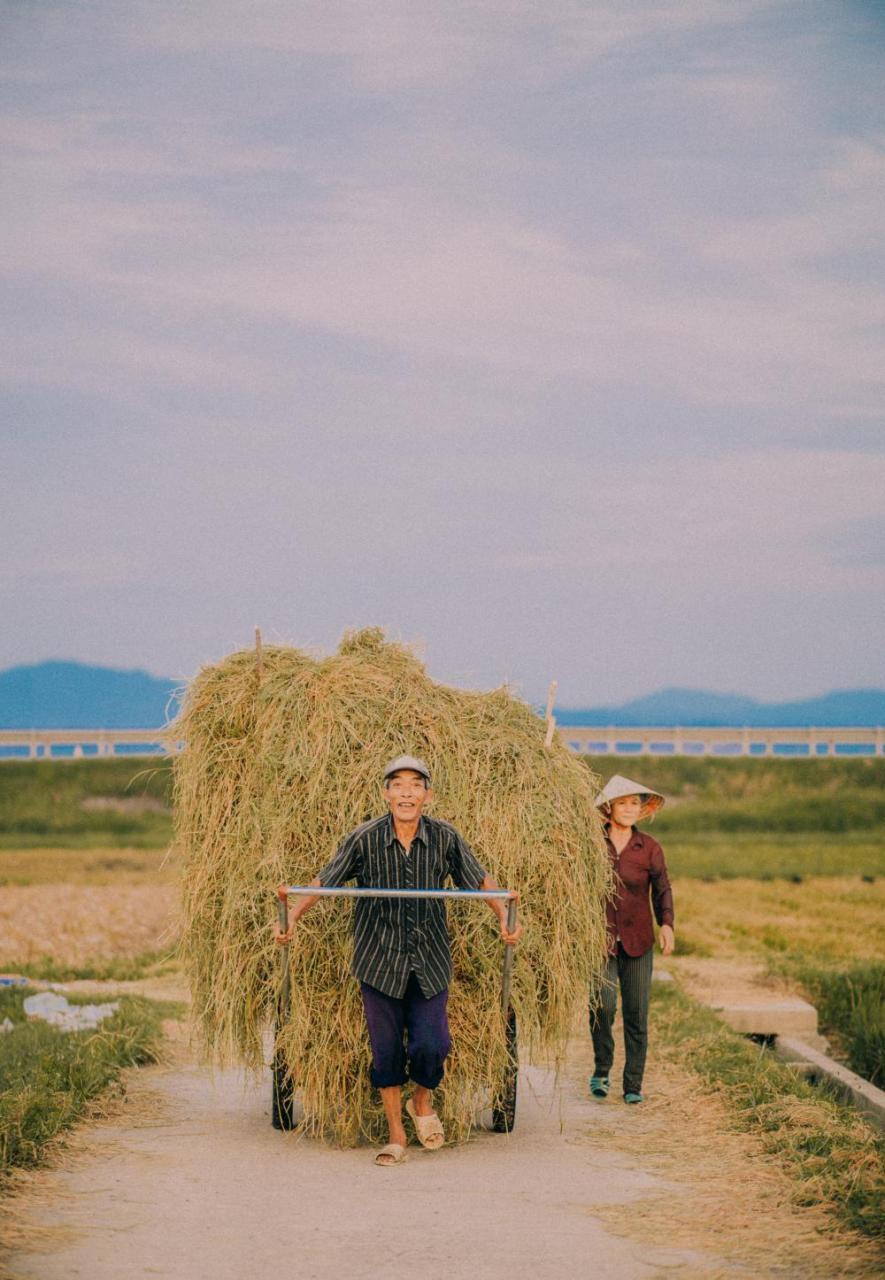 Những khoảnh khắc bình dị, thân thương của đất và người Quảng Bình
