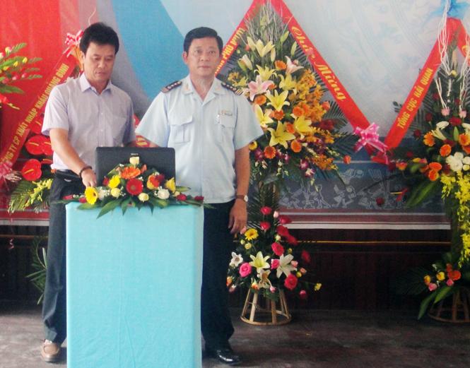 Những nỗ lực của Hải quan Quảng Bình