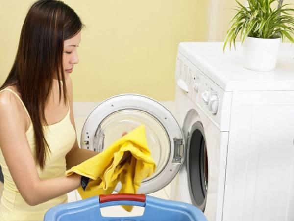 Những sai lầm khi dùng máy giặt hầu như ai cũng mắc phải mà không hay