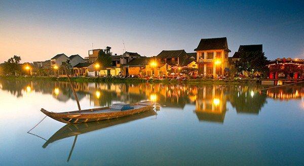 Những trải nghiệm du lịch đáng nhớ ở Việt Nam