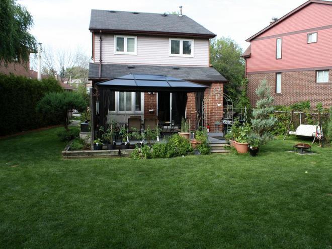 Những ý tưởng tuyệt vời cho việc cải tạo hiên nhà và sân vườn