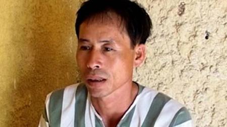 Nỗi ân hận sau song sắt của kẻ lãng tử 20 năm trốn truy nã