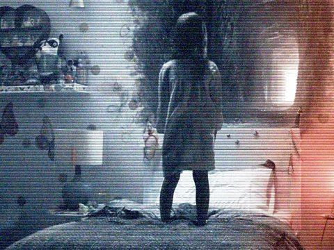 'Paranormal Activity: The Ghost Dimension': Phim siêu kinh dị với kinh phí siêu thấp