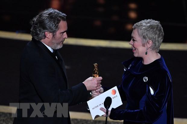'Parasite' lập kỳ tích trong một mùa Oscar mang tính toàn cầu