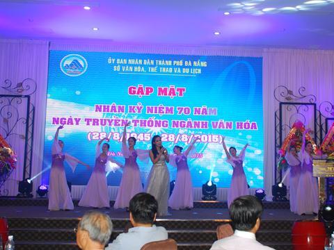 Phải giữ lấy 'thương hiệu' văn hóa Đà Nẵng