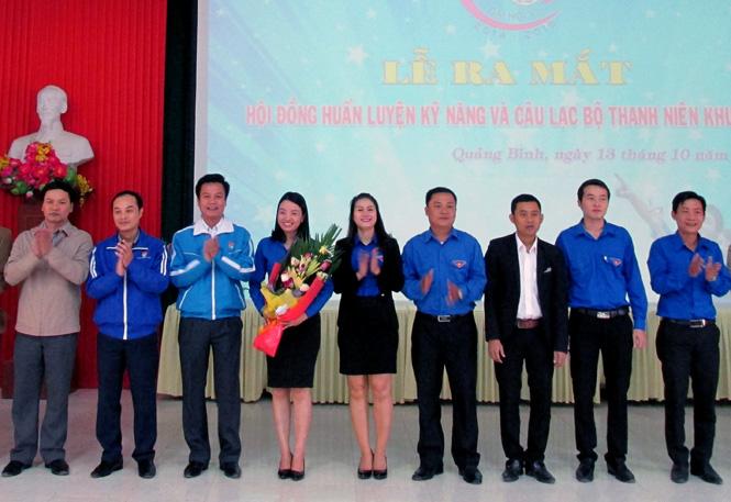 Phát động cuộc thi tìm hiểu Nghị quyết Đại hội Hội LHTN Việt Nam các cấp, nhiệm kỳ 2014-2019