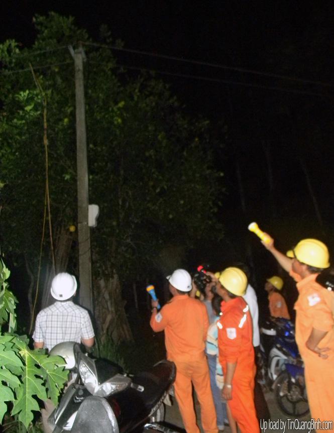 Phát hiện 426 vụ vi phạm sử dụng điện, truy thu gần 600 triệu đồng