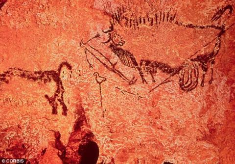 Phát hiện tác phẩm nghệ thuật cổ nhất nước Anh từ thời Kỷ Băng hà