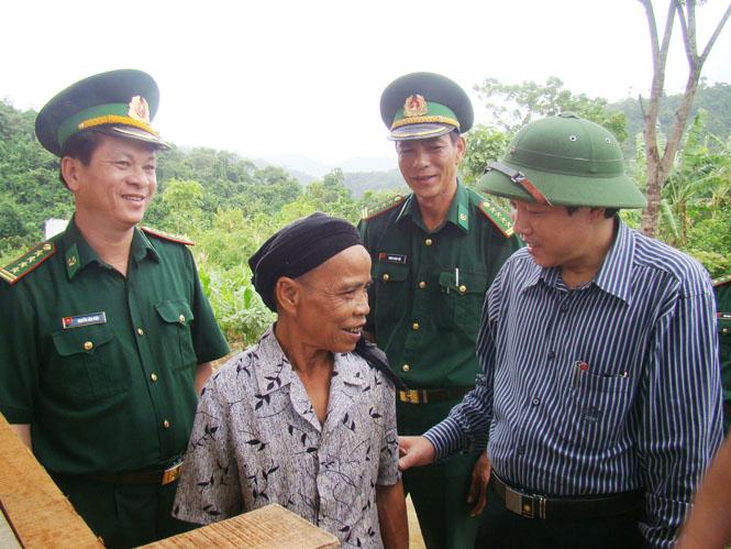 Phát huy tinh thần Cách mạng Tháng Tám và Quốc khánh 2-9, Quảng Bình vững bước trên con đường đổi mới và phát triển