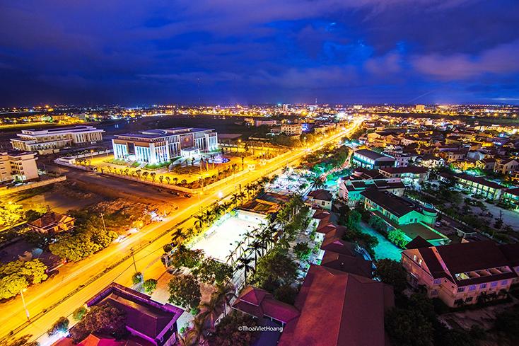 Phát triển hạ tầng kỹ thuật đô thị: Đồng bộ, hiện đại, đột phá