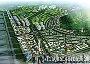 Phê duyệt Quy hoạch chi tiết xây dựng Khu Công nghiệp Hòn La II