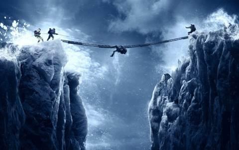 Phim 'Everest' căng thẳng nghẹt thở từ đầu đến cuối