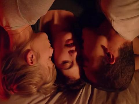 Phim sex 3D 'Love' khiến người Pháp nổi cơn thịnh nộ