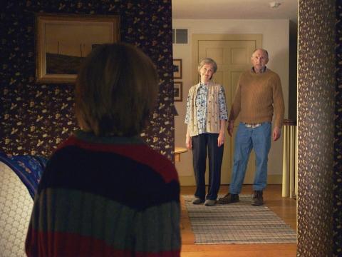 Phim 'The Visit': 'Tàu phá băng' của mùa phim Thu