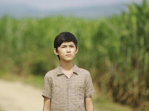 Phim 'Tôi thấy hoa vàng trên cỏ xanh': Một thế giới mới của Victor Vũ